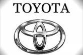 """Toyota снова """"на коне"""""""
